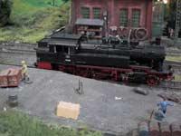 Modellbahnfreunde Maifeld H0 Anlage