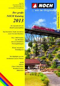 Noch Katalog 2013