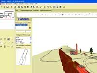 Gleisplanungssoftware Raily-4-(1)