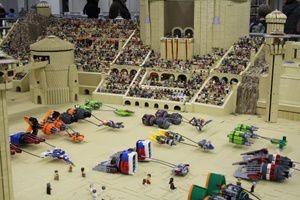 Lego-dioramen-starwars