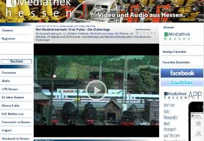 MEC Fulda Video