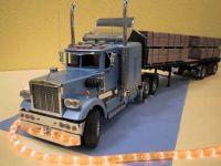 RC-Truckmodelle