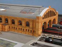 Anhalter Bahnhof Spur N