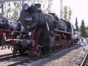Eisenbahn Bilder Viaduktfest Altenbeken