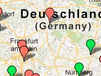 Eisenbahn Museen Deutschland