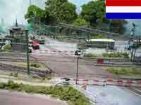 H0 Anlage Station Driebergen