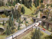 MEC Bielefeld - Spur N Modellbahn