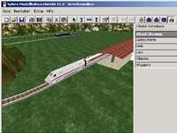 Modellbahn Software Modellbahnplaner