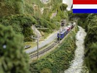 Vereniging spoorgroep-zwitserland