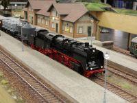 Spur 1 - Eisenbahnfreunde Halle