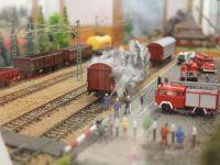 Feuerwehr Modellbau