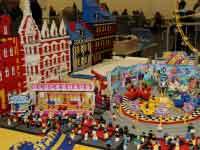Lego Kirmes Modelle