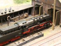 TT Modellbahn MEC Oranienburg Hüttenrode