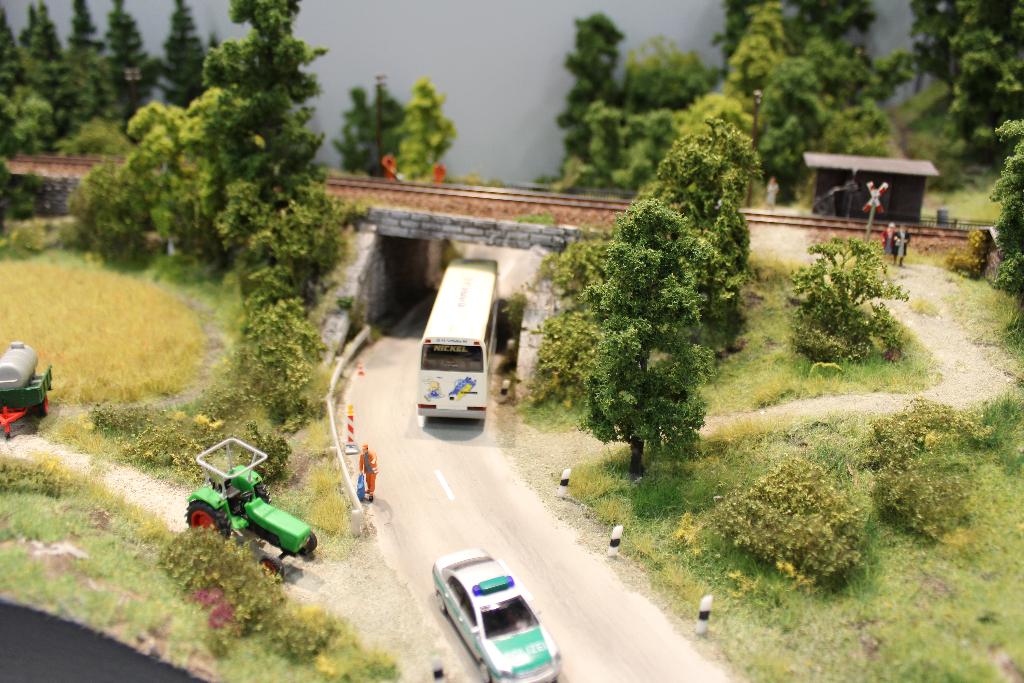 Noch Modellbahnzubehör