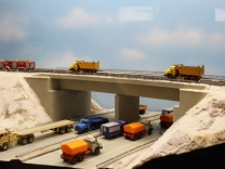 Preiser Autobahnbrücke