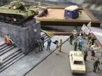 panzer-denkmal