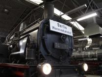 Dampflokomotive 74 1192