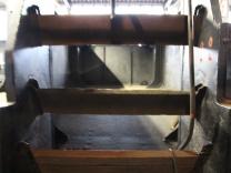 Dampflokomotive 01 008 Tender