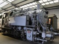 Dampflokomotive 80 030