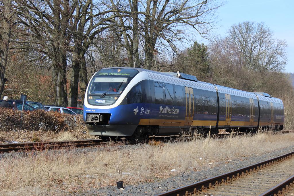 Nordwestbahn