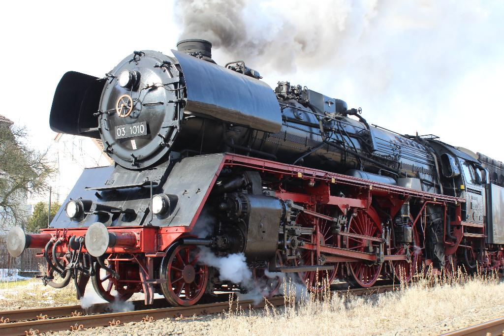 Baureihe 03 1010