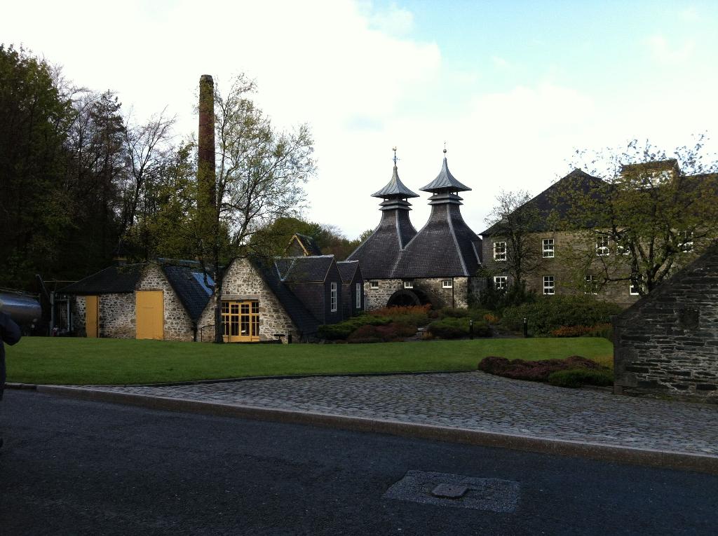 Distilley in Keith