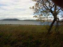 Zugreise durch Schottland