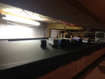 Schattenbahnhof Car System