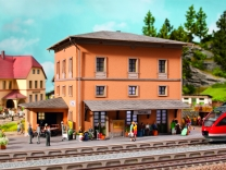 NOCH 66004 Bahnhof Tannau H0 1:87